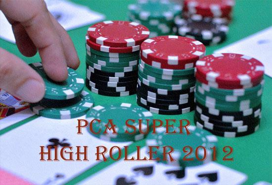 poker roller