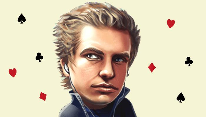 Viktor Blom (Isildur1) Fan Site