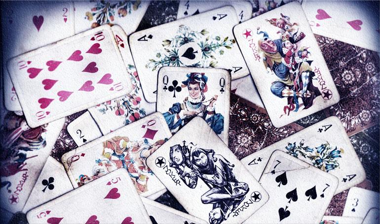 """Viktor """"Isildur1"""" Blom on Full Tilt Poker"""
