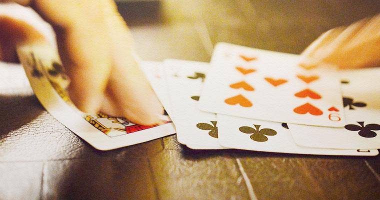 poker game isidur